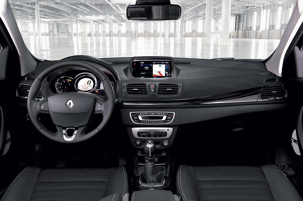 Все, що потрібно знати про бувший у використанні Renault Megane 2008-2015, фото-1