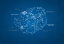 Volvo взялась за разработку собственного электромотора