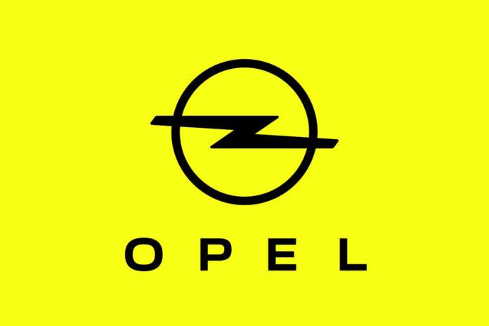 Opel представил новый фирменный стиль