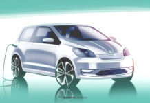 Skoda выпустит компактный электромобиль на базе Volkswagen ID.1
