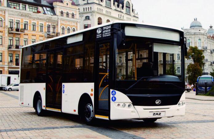 ЗАЗ первым получил Евро 6 и наладит поставки техники в Евросоюз