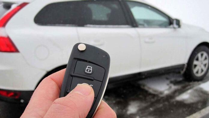 Почему в мороз барахлит сигнализация автомобиля