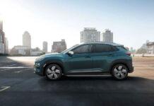 Электромобили Hyundai и Kia отзывают из-за проблем с тормозами