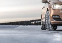 Безопасность вождения на скользких и плохих дорогах