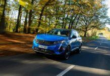 Обновленный Peugeot 3008 уже в Украине