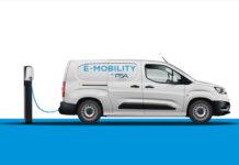 В 2021 году компактные фургоны Peugeot, Citroen и Opel получат электрические версии