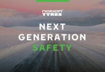 Nokian Tyres готовится представить шину Hakkapeliitta 10