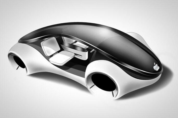Hyundai поможет Apple в создании электромобиля