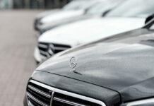 Mercedes-Benz стал лидером премиум-сегмента в Украине