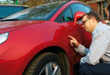 Как не ошибиться при покупке подержанного автомобиля