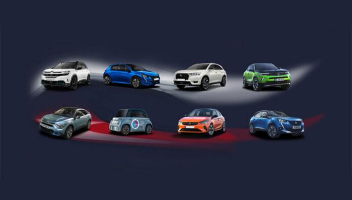 Группа PSA продала за 2020 год 2,5 миллиона автомобилей