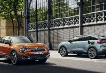 Новый Citroen C4 претендует на звание Лучшего автомобиля в Европе