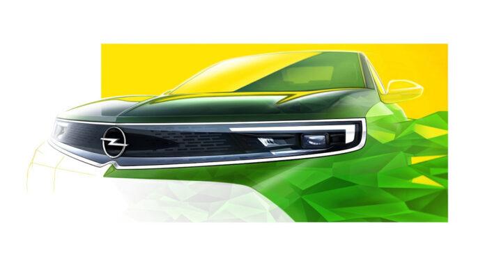 В 2020 году Opel почти удвоил продажи в Украине