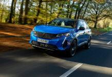 Peugeot в Украине подвела итоги 2020 года