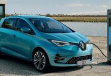 За год в Европе продали более миллиона электромобилей