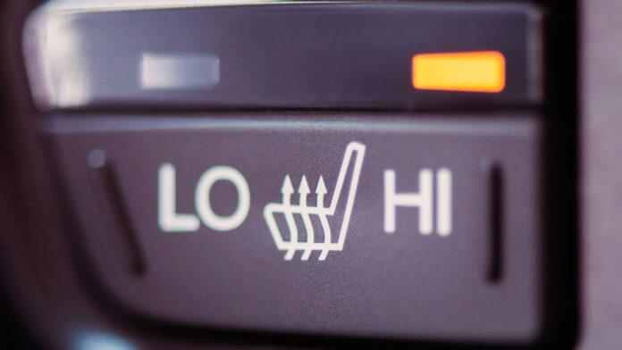 Сколько топлива потребляет подогрев сидений в автомобиле