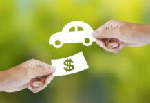 Налог за регистрацию авто
