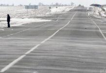 Зеленский анонсировал строительство дорог и мостов на 2021 год
