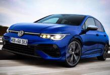 Volkswagen Golf R может получить 330-сильную версию