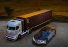 Концерн Daimler будет разделен и переименован