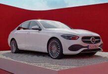 Mercedes-Benz C-Class нового поколения досрочно рассекречен
