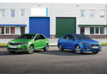 Skoda Rapid против Hyundai Accent