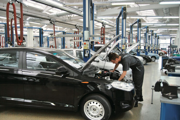 Как правильно обращаться с гарантийным автомобилем?