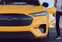 Ford будет продавать в Европе только электромобили