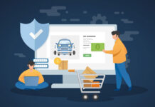Безопасная онлайн-торговля запчастями вместе с Avto.pro