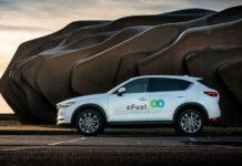 Mazda ищет альтернативу электромобилям