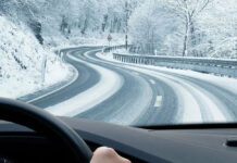 Нужно ли водителям-новичкам садиться за руль зимой?