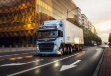 Автомобильные грузоперевозки как бизнес в Украине