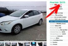 BidFax – сервис для проверки истории авто из США
