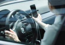 МВД хочет предложить водителям жаловаться друг на друга