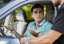 В каких случаях участник боевых действий не может ездить на авто без страховки