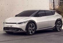 Kia представила свой самый быстрый электромобиль