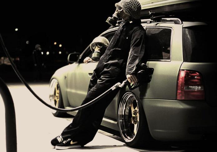 Бензин с биоэтанолом в Украине: лить или пить?