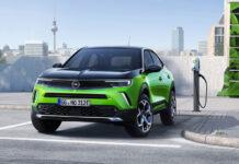 Opel подвел итоги 2020 года в Украине и в мире