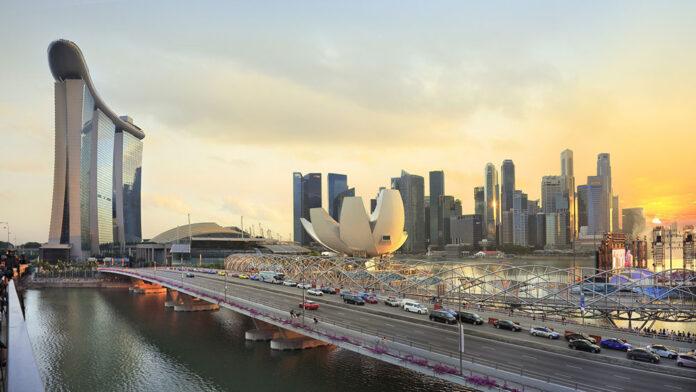 Сингапур запретил дизельные автомобили с 2025 года