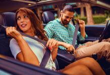Может ли водитель получить штраф за непристегнутого пассажира?