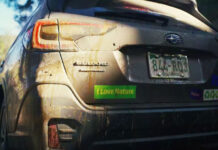 Volkswagen высмеял Subaru в новом рекламном ролике