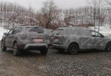 Бюджетный кроссовер Renault Duster станет 7-местным