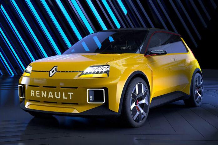 Renault ограничит скорость всех своих автомобилей