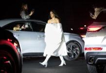 Электромобили и гибриды DS Automobiles отметились на неделе моды в Париже