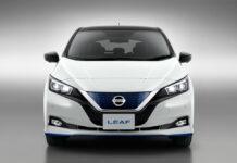 Наконец-то! В Украине будет официально продаваться Nissan Leaf