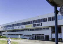 Співробітники французького заводу Renault взяли у заручники своє керівництво