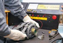 Сгорел генератор - менять или ремонтировать?
