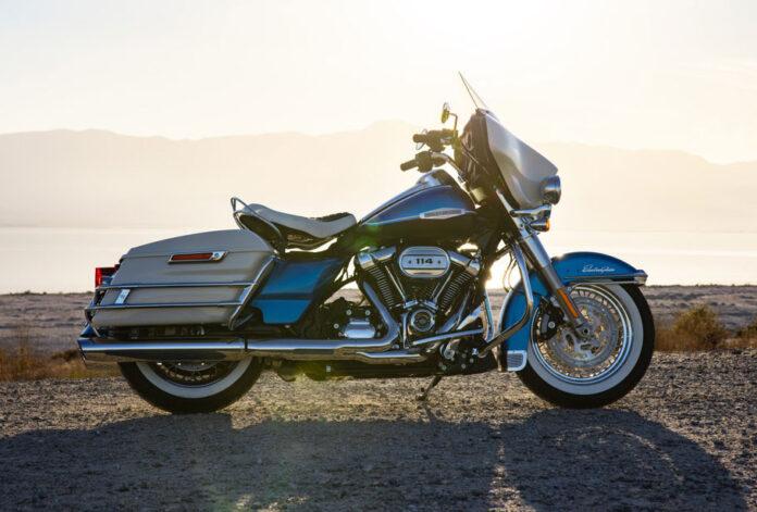 Harley-Davidson презентувала лімітовану серію мотоциклів Icons Collection