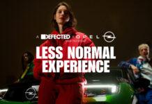 Opel устроит виртуальную вечеринку в честь Mokka