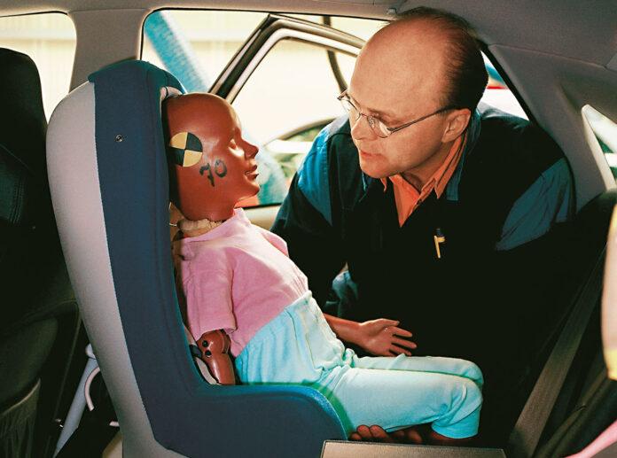 Все, что нужно знать о детских автокреслах